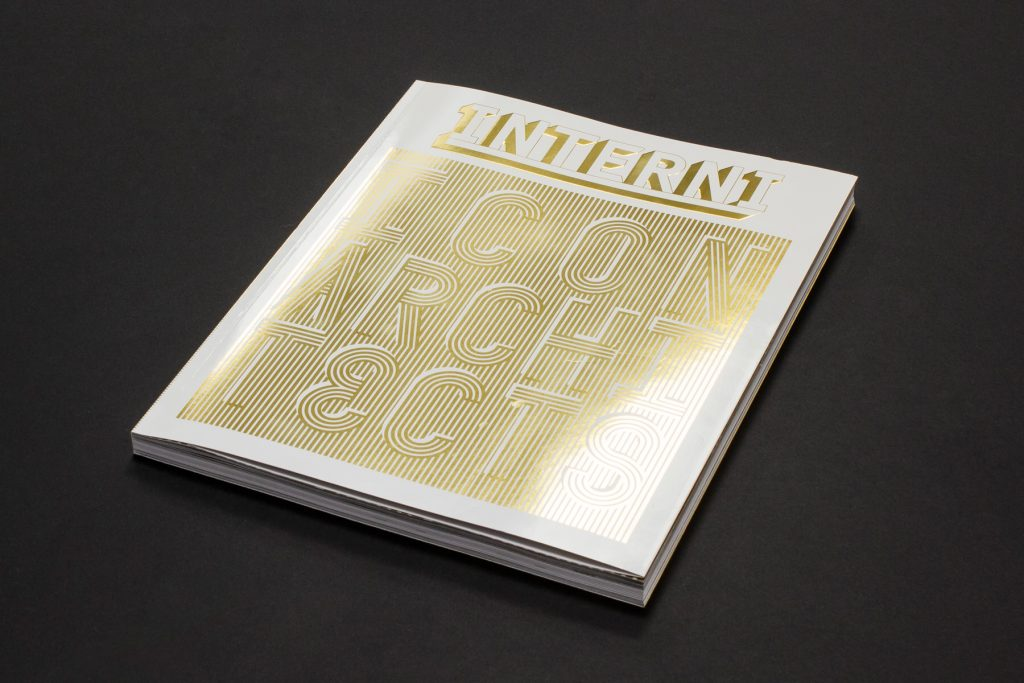 Marco Acerbis is one of Interni 100 Icon Architects