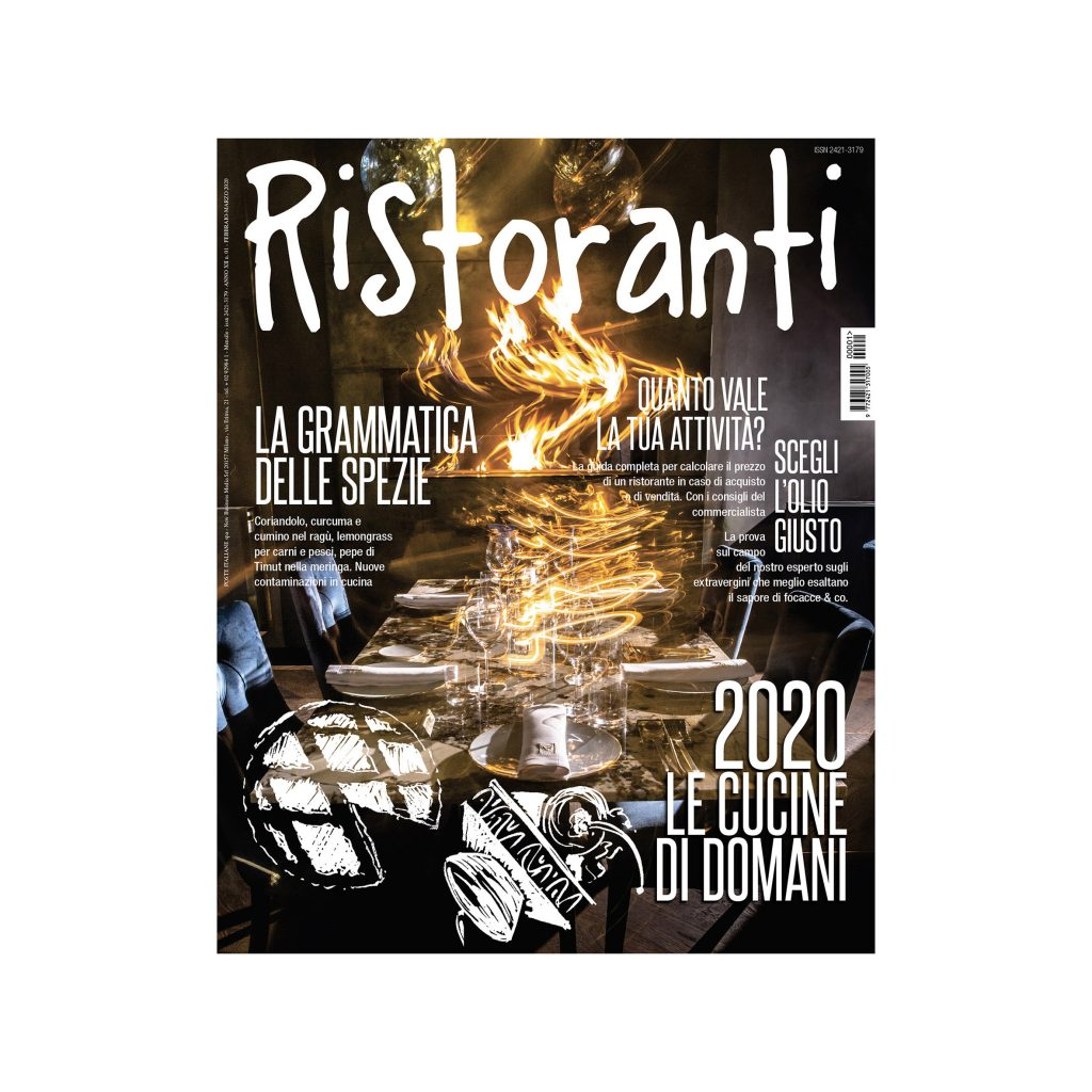 Ristoranti | About Bolle Restaurant